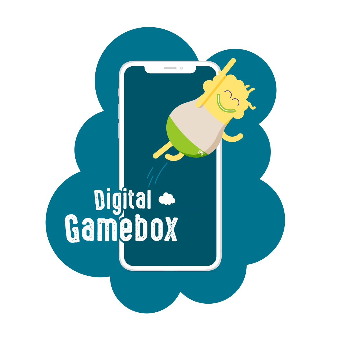 Digital Game Box